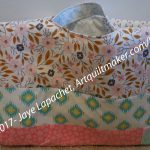 Big Patchwork Tote - 2