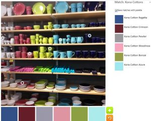 ColorPlay: Tableware 4