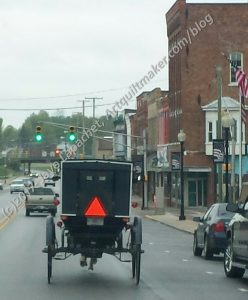 Amish Country Ambiance