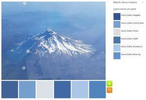 Shasta- palette n.3
