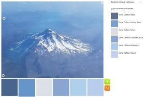 Shasta- palette n.2