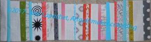 Amy's Color My Quilt piece