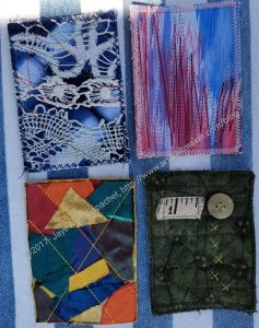 My August 2017 ATCs