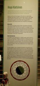 Katsina Information, Heard Museum, Phoenix