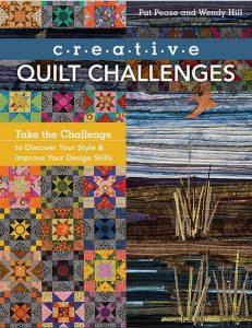 Creative Quilt Challenges