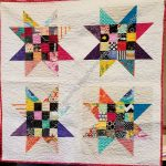 Star Donation Quilt