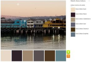 ColorPlay:Pier default palette