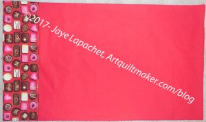 Donation Pillowcase