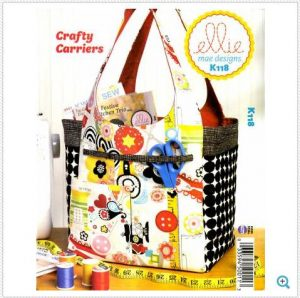 Crafty Carrier by Ellie Mae