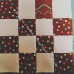 Chocolate donation block