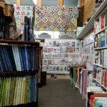 Boermas Quilt Shop, McMinnville