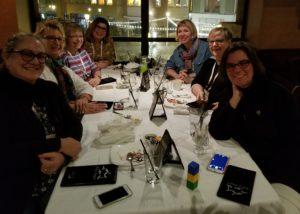 Brazillian Skewer Dinner Group