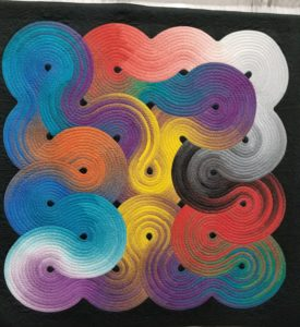 Waves by Etsuko Takahashi, 1998