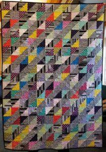 Ta Dots & Stripes