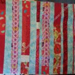 Ends n.2 donation quilt