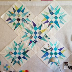 Spiky 16 Patch n.2 - new layout