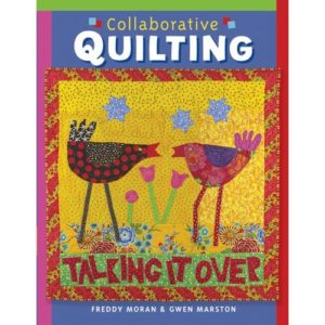 Collaborative Quilting Book