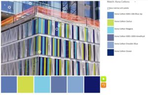 ColorPlay: Modern Building 2
