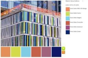 ColorPlay: Modern Building-2