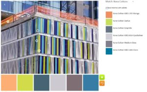 ColorPlay: Modern Building-3