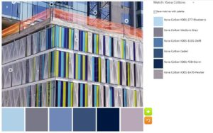 ColorPlay: Modern Building-default