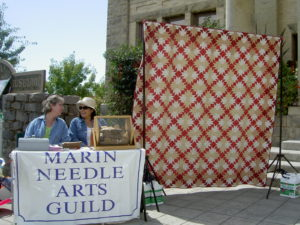 Marin Needle Arts Guild