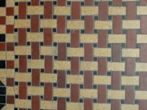Tile Entry detail