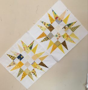Mrs K's Spiky 16 Patch