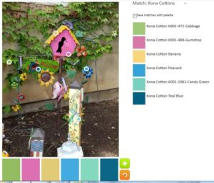 ColorPlay: Birdhouse-n.1