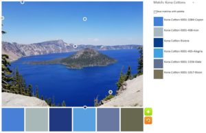 ColorPlay: Crater Lake-default
