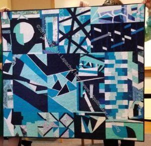 Joelle's Color My Quilt