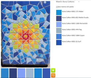 ColorPlay: Tile -n.1