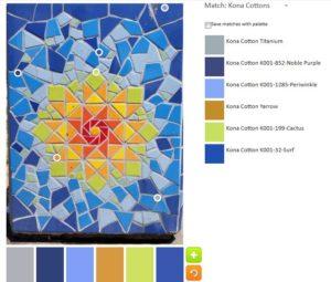 ColorPlay: Tile -default