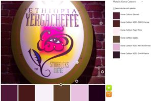 ColorPlay: Yergacheffe -default