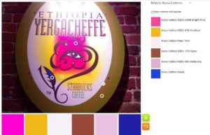 ColorPlay: Yergacheffe -n.1