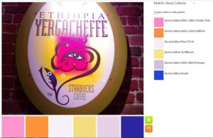 ColorPlay: Yergacheffe - n.2