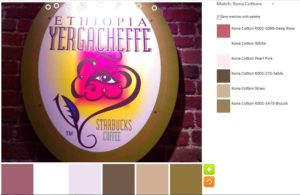 ColorPlay: Yergacheffe - n.5