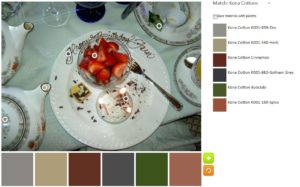 ColorPlay: Afternoon Tea- 3