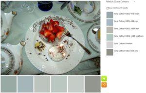 ColorPlay: Afternoon Tea- 4