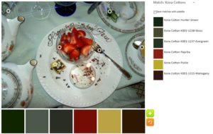 ColorPlay: Afternoon Tea- 5