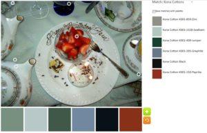 ColorPlay: Afternoon Tea- default