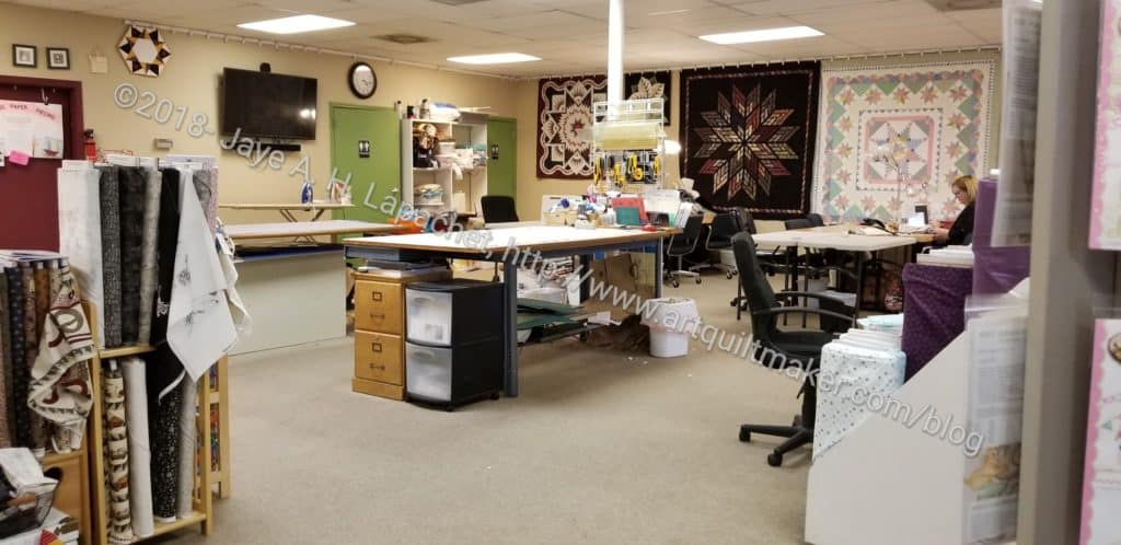 Sharon's Attic: classroom