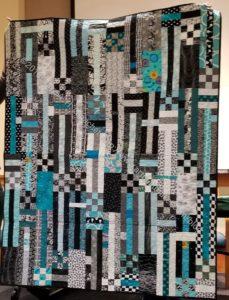 Cyndi's quilt