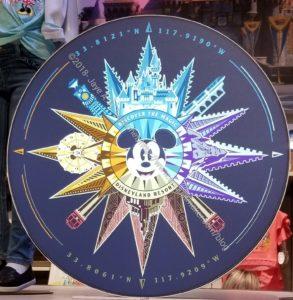Disney Compass