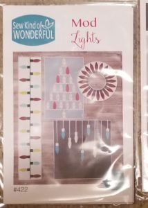 Mod Lights Quick Curve Ruler pattern