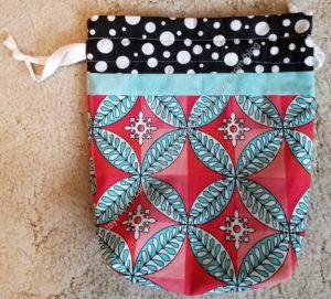 Drawstring Gift Bag
