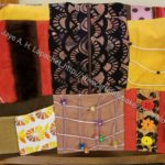 BAM Fidget quilts detail - May 2019