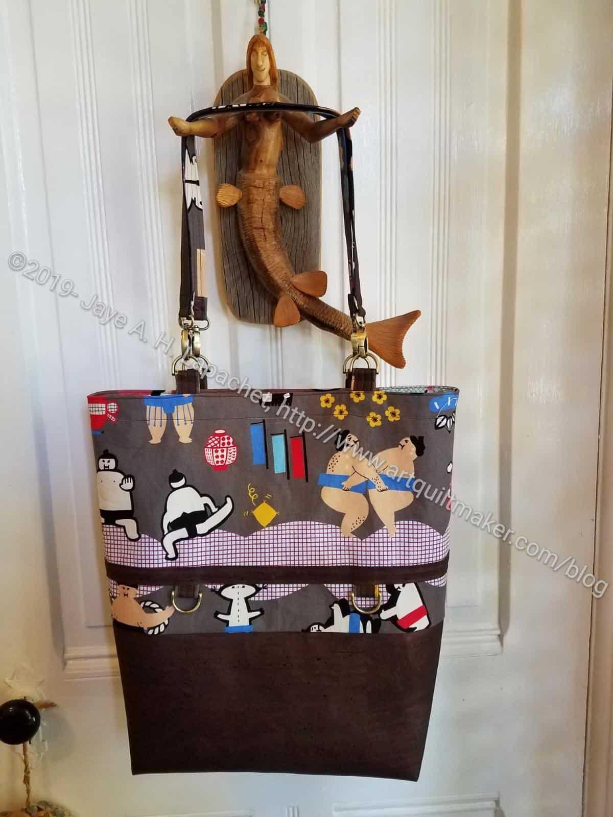 Gerre's Betsy Bag